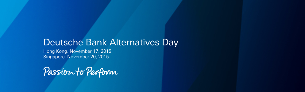 DB AlternativesDay2015