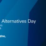 ELION HOUSE CEO speaks at 2015 Deutsche Bank Alternatives Day