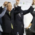 COP21 climate change summit reaches deal in Paris