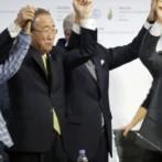 COP21 climate change summit reaches deal in Paris